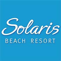 פארק המים של חוף סולאריס בשיבניק